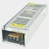Slim Led Trafo 12 Volt 5A 60w Metal Kasa 160x30x40 mm
