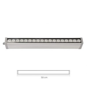 Wallwasher Epistar Led 50 Cm WW-50