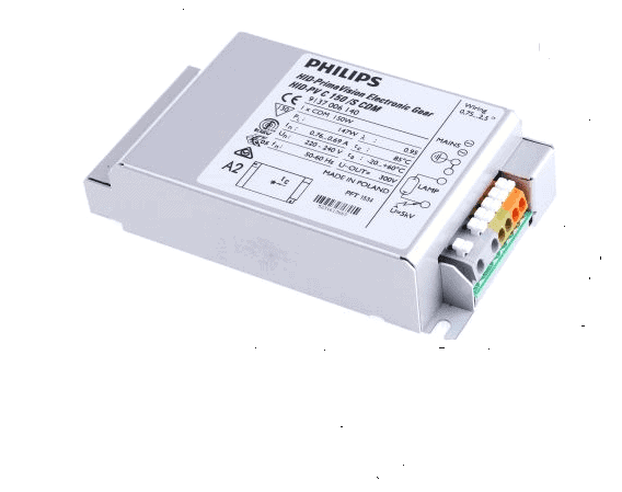 Elektronik Balast Philips 150w