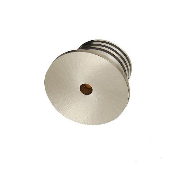 Ledtr-07035 Saten Nikel Mini Spot Led
