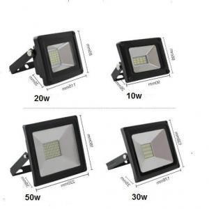 Ledtr Projektör Slim Kasa Beyaz Işık 20w