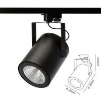 Silindir Tip Par30 Ray Spot Ledtr 00425