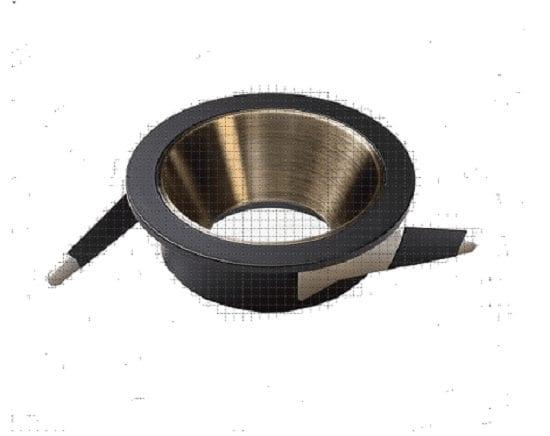 Plüton Siyah Eskitme TR-0017.