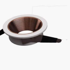Plüton Spot Beyaz Bronz TR-0016