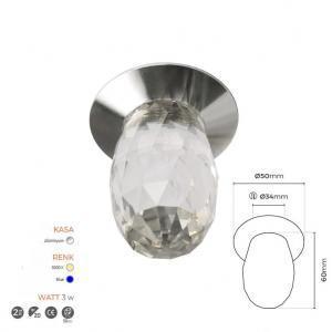 Dekoratif-Spot-Armatür-7051