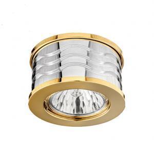 Kristal Cam Armatür Gold CMS-530