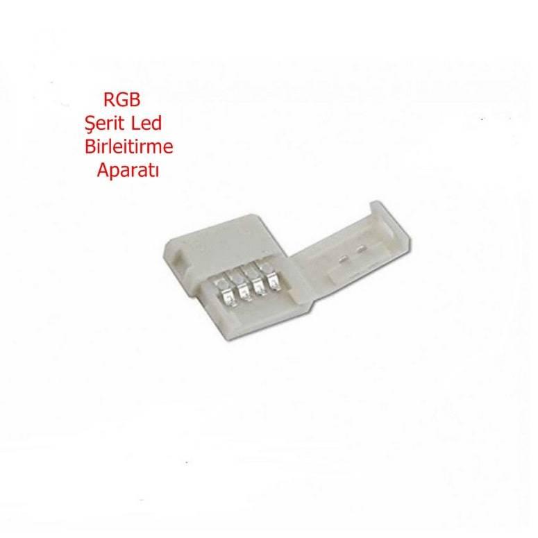 erit Led Bağlantı Klemensi RGB 16511