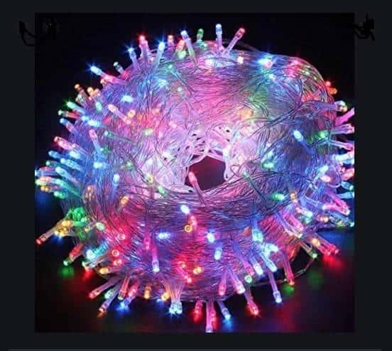 Fişli Led Işık RGB 10 Metre 16476-min