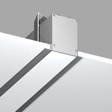 Sıva Altı Lineer Aydınlatma 60 Cm 165550
