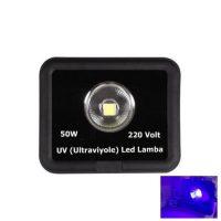Virüs Savar UV Led Işık Lamba 16480
