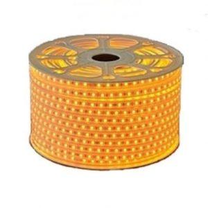 Amber Şerit Led 220 Volt 16913.