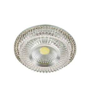 Camlı Led Spot 16950