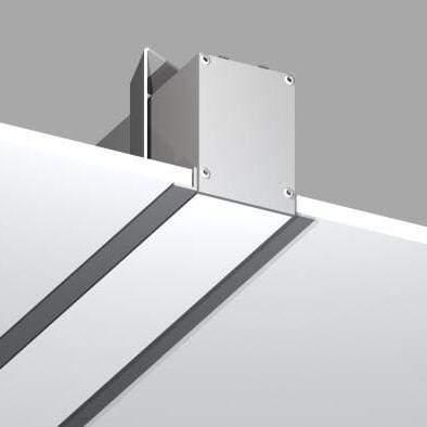 Lineer Led Profil Sıva Altı 180 Cm 16896.