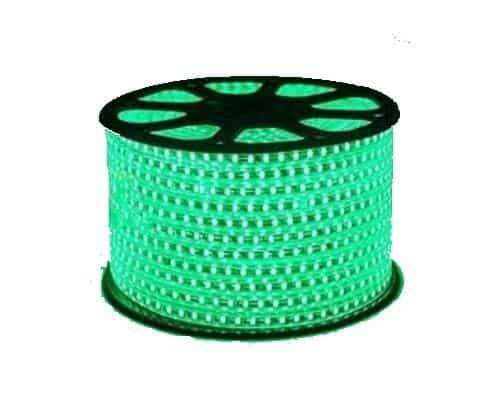 Yeşil Şerit Led 220 Volt 16909 min 1