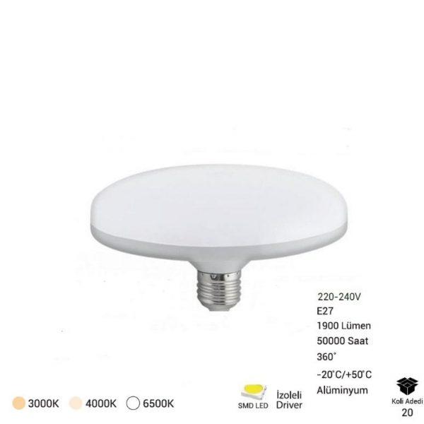 Ufo Lamba 20W 17067